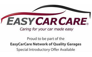 EasyCarCare Network of Quality Garages