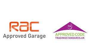 Approved Garage Network